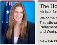 Ministers' Media Centre (website)