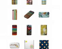 iPhone cases 2012