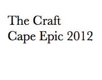 Craft Cape Epic 2012