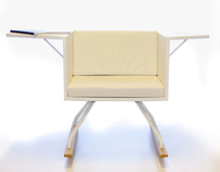 Pontoon - Working chair