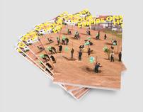 OneHourEmpire Magazine - Vol.2