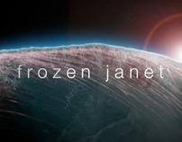Frozen Janet