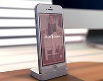Ralph Lauren Store App
