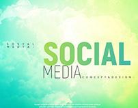 Social Media 2017-18