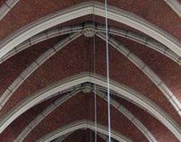Heilig Hart Kerk te Turnhout