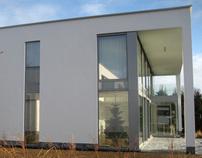 woning met kantoor D te Kasterlee Lichtaart
