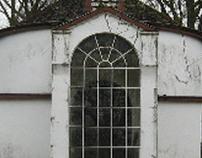 restauratie kapel te Turnhout