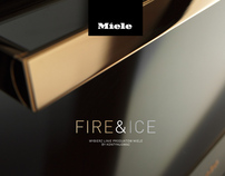 Miele Fire & Ice