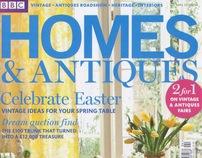 Homes & Antiques - Jodi Peckman
