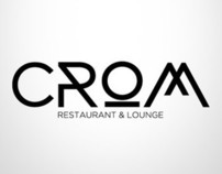 CROM Restaurant & Lounge