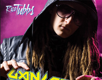 DJ Rico Tubbs