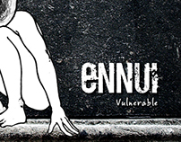 Album Art - Vulnerable By Ennui