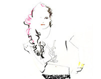Fashion Illustrations 2011