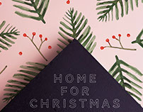 Design & Styling: HOME & DECOR Dec 2015