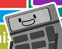 Animation for Curriculum App
