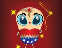 Wonder Chicky