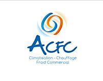 Brand identity - ACFC Villefranche (France)