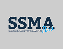 SSMA | Seguridad, salud y medio ambiente