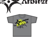 Arbiter Shirts
