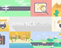 Amway NCA Guide App