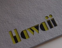 Hawaii Design Case Study