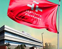 Anúncio - Instituto Cervantes