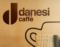 Danesi Caffè 2009