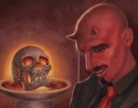 The Devil's X-Mas