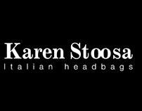 Branding - Italian headbags
