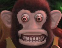 Monkeyshines X-mas