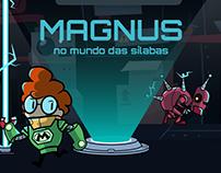 Magnus - No mundo das sílabas