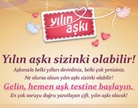 Vestel Yılın Aşkı