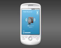 Yota Music (Mobile App)