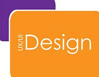 Website's Prototype Design
