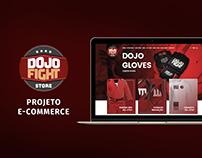 Projeto E-commerce - Dojo Fight