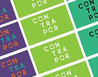 Contrapor Branding