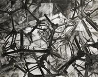 Pile Drawing