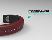 Hydration Wearable