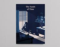 The Sands of Time - Illustration