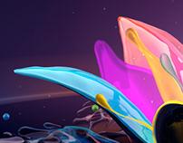 Technicolor - Ident