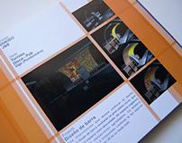 diseño y producción de locales de copas para DIAGEO.