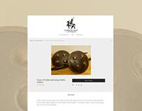 Warrior Arms | Website