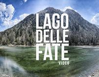 Lago delle fate | Travel video