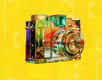 Diana Mini - Full Spectrum Edition