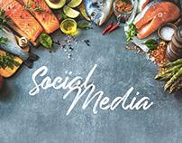 Balık Ada Social Media