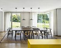 Casa a Monteviale by ASA Studio Albanese