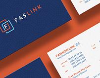 FASLINK - Branding