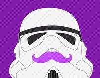 Mustache Wars