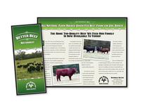 Sales Brochure for von Gal Ranch