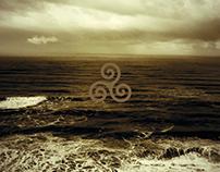 Alda | LP Cover Layout